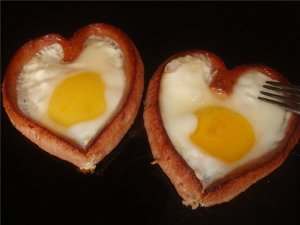 ერთი ჩვეულებრივი საუზმე